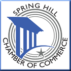 Spring Hill Chamber of Commerce Badge