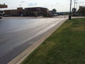 Asphalt & Pavement Sealcoating in Nashville & Franklin, TN